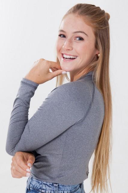 blusa térmica tita catita