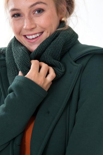 casaco de moletom tita catita