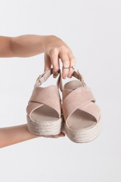 sandália tita catita