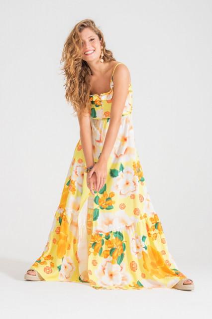 vestido tita catita